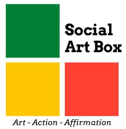 Social Art Box